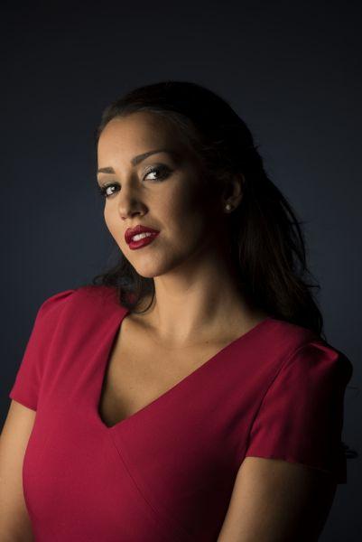 Carolina López Moreno
