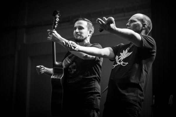 Rainer von Vielen Akustik Duo