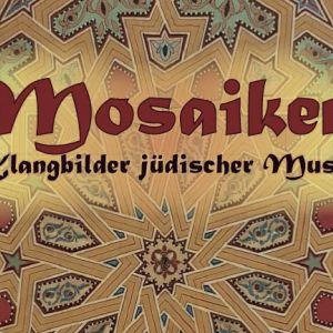 VERSCHOBEN // Mosaiken