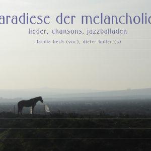 Dieter Koller »Paradies der Melancholie«