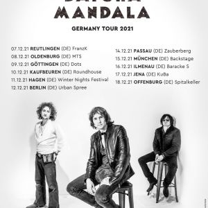 Dätcha Mandala (FR)