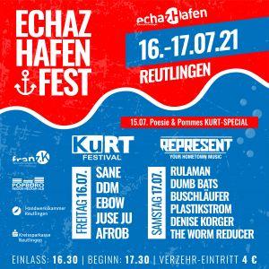 Represent-Festival- corona edition!