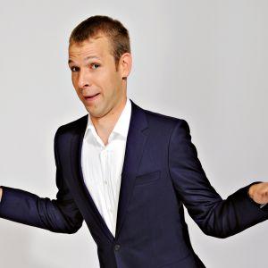 Helge Thun: Held der Komik