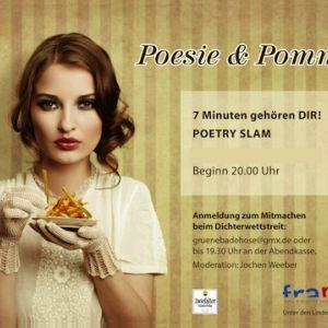 Poesie & Pommes